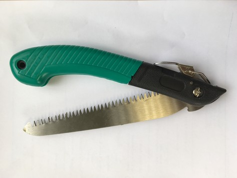 Fold-A-Way  Pruning Saw